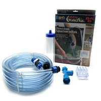 Lee's Ultimate Gravel Vac 25ft Kit