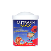 Nutrafin Max Tropical Colour Flakes 215G