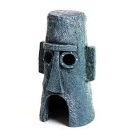 Spongebob Squarepants Squidwards Home L