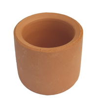 Aquarium Terracotta Pot 3cm