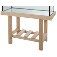 Pine Aquarium Stand 60x24 Australian Made