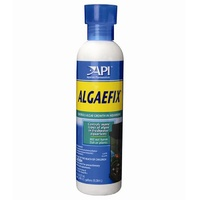 Api Algaefix 118Ml Aquarium Algae Treatment Fix Green Water