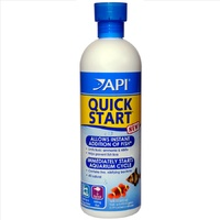 Api Quick Start 118Ml Bacteria For New Tanks Cycle Maintenance