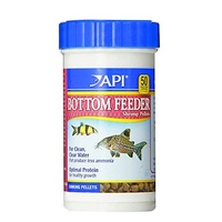 Api Bottom Feeder Pellets 224G