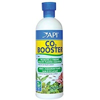 Api Co2 Booster 473Ml Liquid Carbon