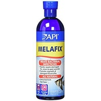Api Melafix 473Ml  All Natural Antibacterial Treatment Bacterial