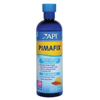 Api Pimafix 237Ml Treats External Fungal Infections Bacterial Fungus