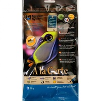 Aquarium Systems A La Carte Mixed Flakes Maxi 30g
