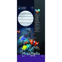 Aquarium Systems Mega Media Small 500g