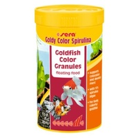 Sera Goldy Colour Spirulina 95g