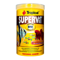 Tropical Supervit Flakes 20G