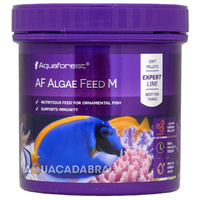 AQUA FOREST ALGAE FEED S 120G