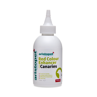 Aristopet Red Colour Enhancer for Canaries 125ml