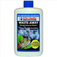Dr Tims Freshwater Waste Away 4oz (227L) Dissolves Sludge - Unclogs And Cleans Gravel Beds