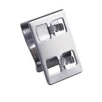 Dymax Stainless Steel Air Pipe Holder 6-8mm