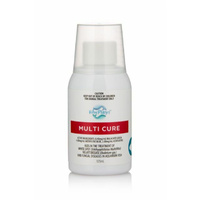 Blue Planet Multi Cure 125Ml White Spot - Velvet - Fungal Diseases - Ich Multicure