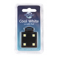 Blue Planet Cool White Led Pod