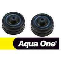 Aqua One Diaphram X2 2500 7500 Precision 41205 Replacement