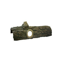 Reptile One Log with Holes Medium 30220M