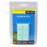 Aqua One Algae Block 20G 120L 95001