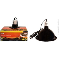 REPTILE ONE HEAT LAMP REFLECTOR 150W 46547