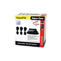 Aqua One Aquafill Auto Top Up Unit For Sump Systems 50101 Ato Automatic