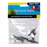 Aqua One Air Line Control Kit Pack 10414