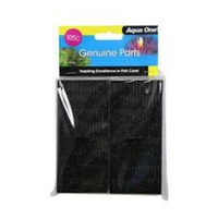 Aqua One Carbon Cartridge 25105C 105C Ecostyle 42 / 47 X2