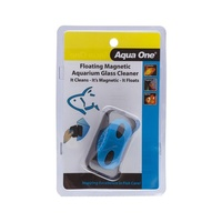 Aqua One Floating Magnet Small 10100