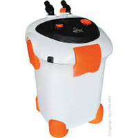 AQUA ONE OCELLARIS 1400UVC EXTERNAL CANISTER FILTER 1400L/H UVC