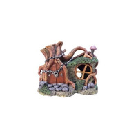 Neptune Middle Earth Home With Trunk Cover 21X17X13Cm
