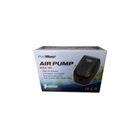 PETWORX 101 SINGLE AIR PUMP