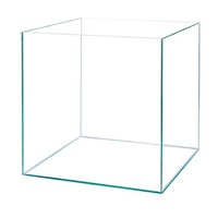 PETWORX GLASS AQUARIUM CUBE 31X31X31CM