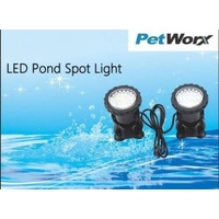 Petworx Led Pond Spot Light