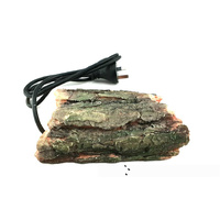 Petworx Reptile Heat Bark 19Cm Heat Rock