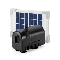 PondMax PS200 Solar Fountain Pump 175L/H