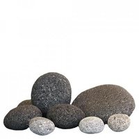 Pisces Smooth Lava Rock Pack 7Kg