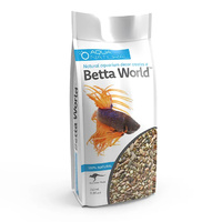 Aqua Naturals Betta World Tutti Fruitti 350ml