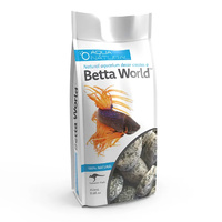 Aqua Naturals Betta World Speckled 350ml
