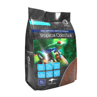 Jurrassic Natural Tropical Coco Soil 8L