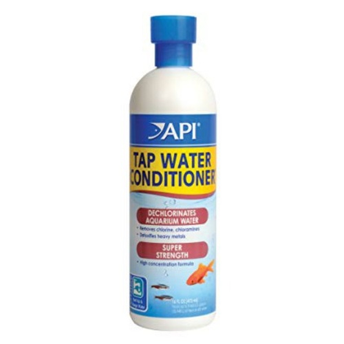 API TAP WATER CONDITIONER 473ML CONCENTRATED WATER AGER