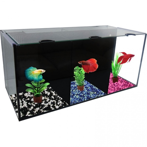 Aqua One Betta Villa Trio 9Lt 56298